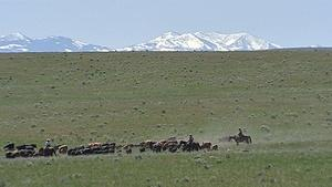 Borderlands (Outdoor Idaho)