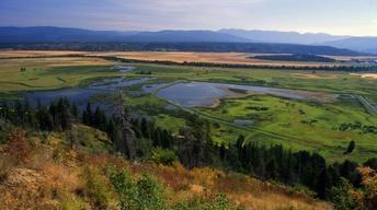 Seeking Refuge (Outdoor Idaho)