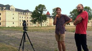 Nik Nerburn's & Kristian Berg's Documentary Art