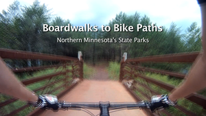 Boardwalks To Bike Paths