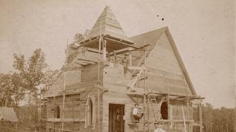 Buena Vista Presbyterian Church