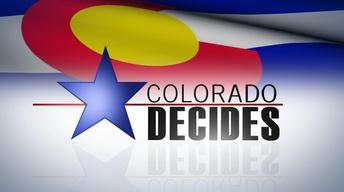 Governor's Race Debate from CBS4