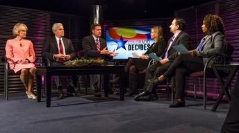 2016 Denver District Attorney Democratic Primary Debate