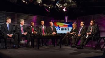 2016 Colorado U.S. Senate Republican Primary Debate