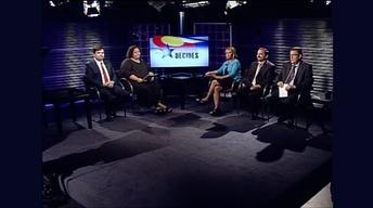 2016 Amendment 70 Debate - Minimum Wage