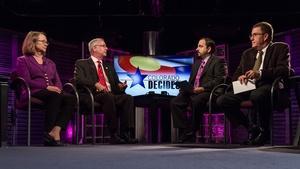 2016 Amendment 72 Debate - Cigarette Tax Debate