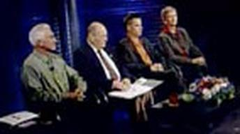 Colorado Decides 2012: Third Party Candidate Forum CD 6 & 7