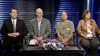 Colorado Decides 2012: Third Party Candidate Forum CD 4 & 2