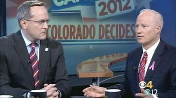 Colorado Decides 2012: Congressional Dist. 6 Debate