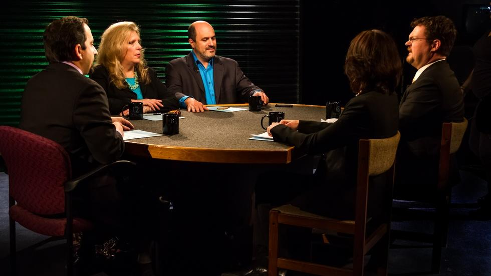 March 28th, 2014 Episode image