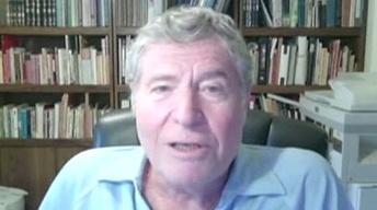 9/11 Interview: Dr. Robert Bowman, Part 4