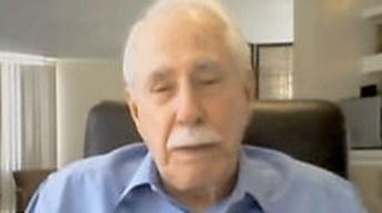 9/11 Interview: Senator Mike Gravel, Part 1