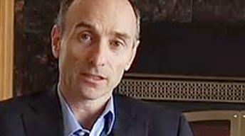 Jeffrey Smith: What are GMOs?