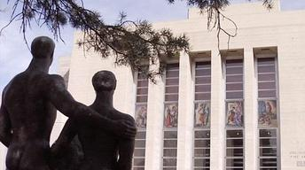 CSFAC: A Modernist Pioneer