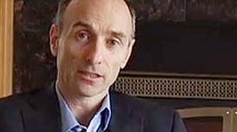 Jeffrey Smith: GMO Roundup-Ready Crops