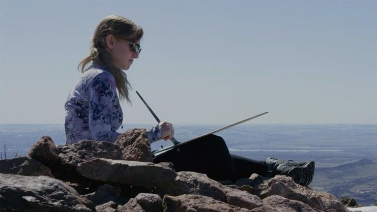 Denizen: Lisa Dianne Martin