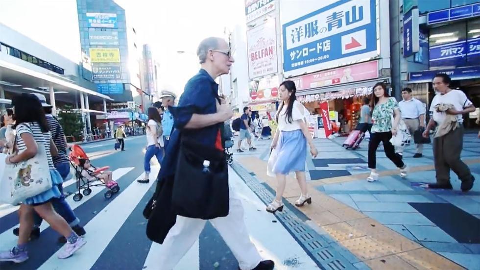 Joshua Breakstone: Made In Japan image