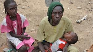 Genocide Unfolding: Nuba Mountains, Sudan