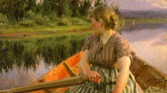 Anders Zorn in the Gilded Age