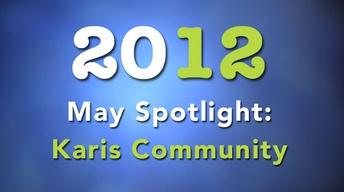 2012 May Spotlight