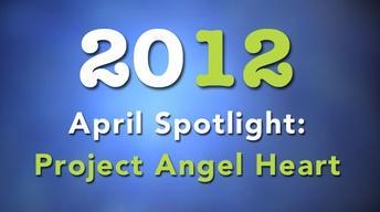 2012 April Organization