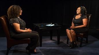 The New Black Experience: Samantha Halliburton