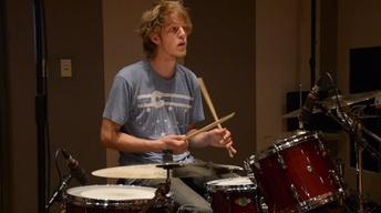 Season 3 - Episode 10 - Spotlight on Drummer Carl Sorensen