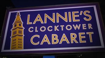 16th Street Mall - Lannie's Clock Tower Caberet