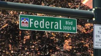 Federal Boulevard