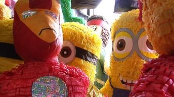 Federal Boulevard - Piñatería La Fiesta