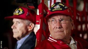 A Look Back at Iwo Jima
