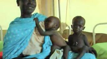Nuba Mountains, Sudan: Darfur Genocide Again?