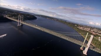 Bridging The Narrows