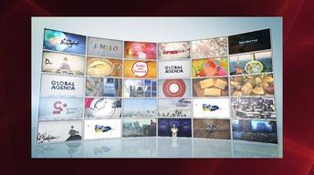 NHK Web Promo