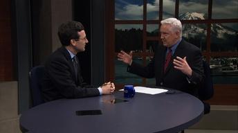 Attorney General Bob Ferguson - The Conversation Continues
