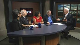 Discussing Ferguson - The Conversation Continues