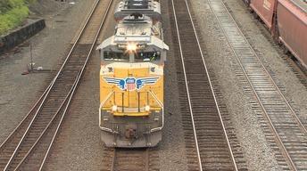 Coal Trains - The Conversation continues
