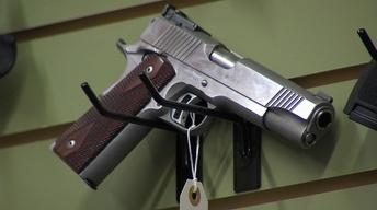 Gun Control Conversation Continues