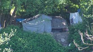 Puyallup Homeless