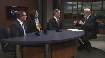 Pierce County/Tacoma Economy Conversation Continues