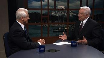 Congressman Dave Reichert - The Coversation Continues