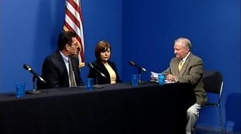 El Paso Election Forums April 16, 2015