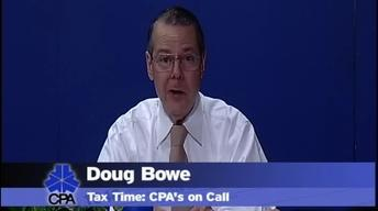 Tax Time: CPA's On Call - February 22, 2015