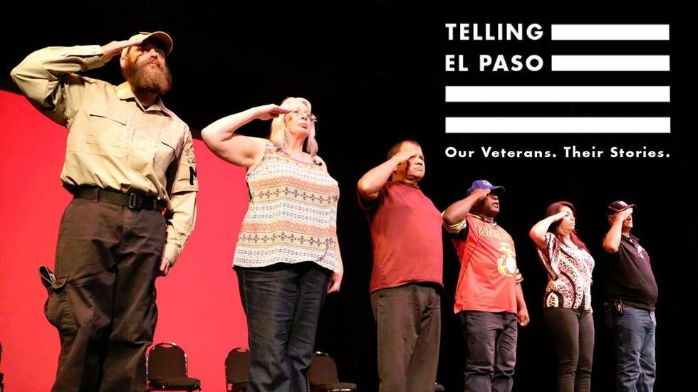 Telling El Paso image