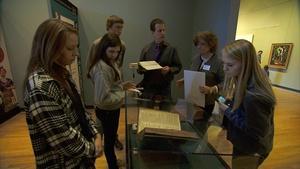 Shakespeare First Folio, Ensemble Iberica - May 26, 2016