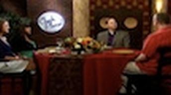 Grinders, Anthony's Restaurant & Lounge, Taste