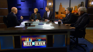 Dissecting the 2014 Election - Nov 7, 2014