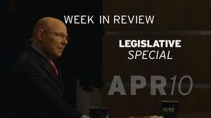 Legislative Special - Apr 10, 2015