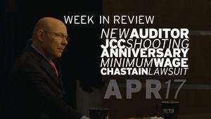 New MO Auditor, JCC Shooting Anniv, Min Wage - Apr 17,  2015