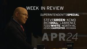 Superintendent Edition - Apr 24, 2015